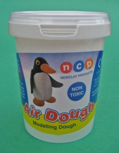 200g Airdough Tub